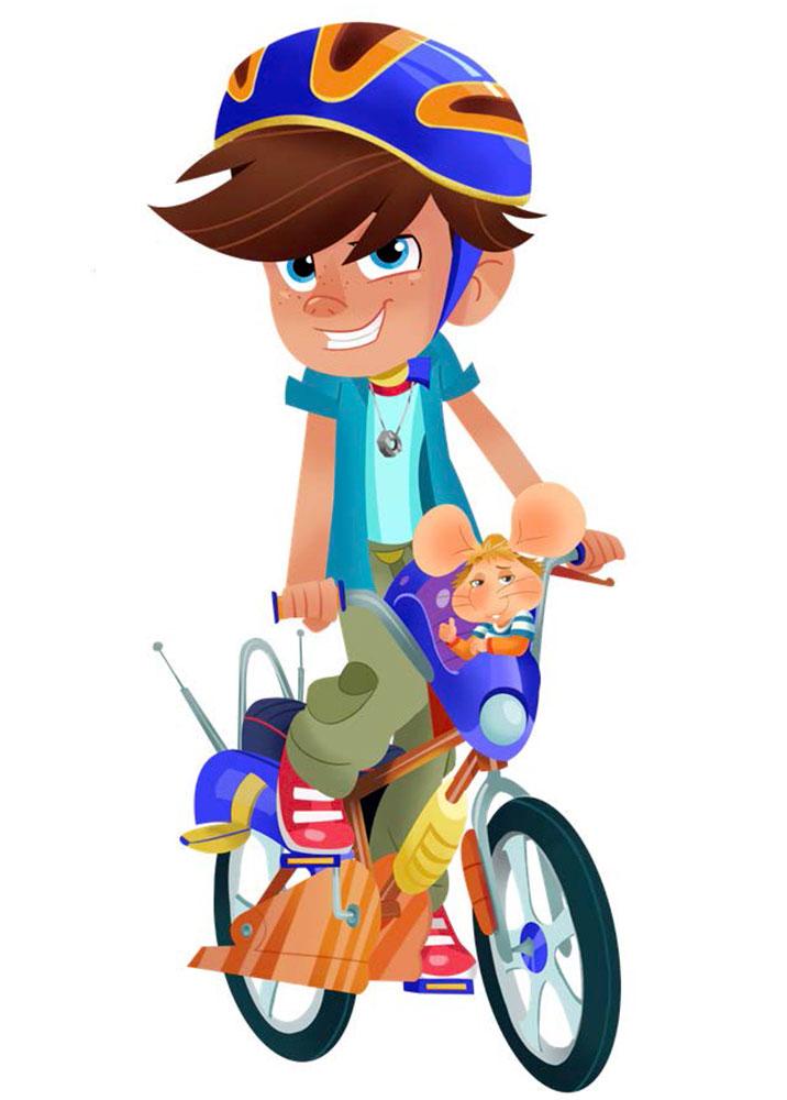 Bike Bob-2