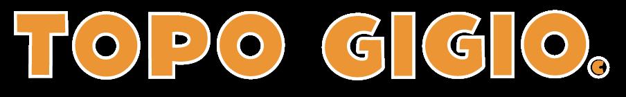Topo Gigio Classic Logo