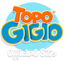 Topogigio Official Site Logo